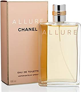 Best chanel allure sport edt 100ml Reviews