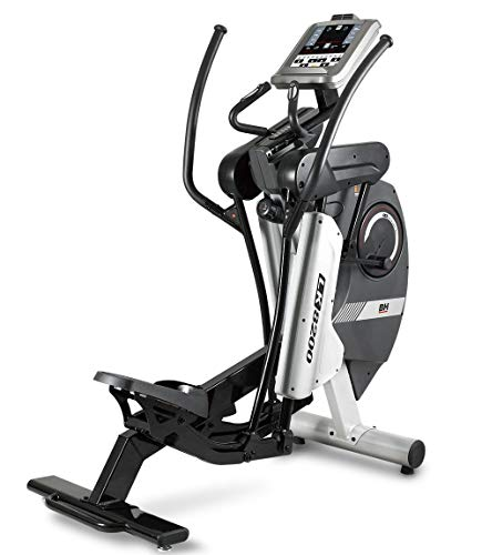BH Fitness LK8200 VARIABLE STRIDE ELLIPTI G820 Crosstrainer Ellipsentrainer