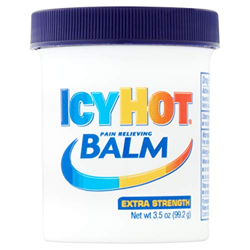 ICY HOT BALM 3.5 OZ by Icy Hot