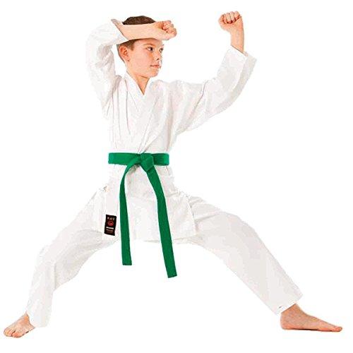 Tokaido Karategi Shoshin Color Blanco Bianco / White Talla:5/180 cm