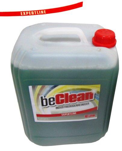 beClean Industrie Bodenreiniger 10 l Kanister