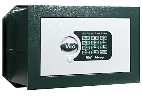 viro 1.4372.20 Caja Fuerte electrónica privacidad, Versión