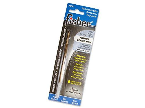 Fisher Space Pen Mine # Pr4 bleu medium