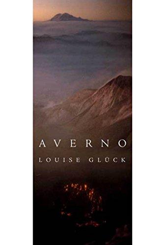 Averno: Poems (English Edition)