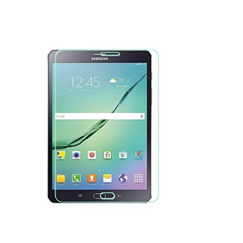 szjckj Protector de Pantalla para Samsung Galaxy Tab S2 SM-T715 / T710...