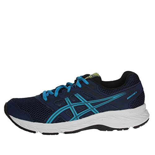 ASICS Gel-Contend 5 GS Junior loopschoenen - AW19