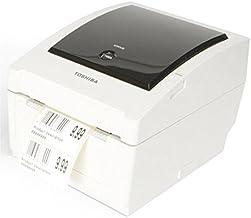 Toshiba B-EV4D-GS14 Impresora Térmica Directa 'Enhanced-Value' de 4