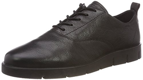 ECCO Damen Bella Shoe, Black, 39 EU