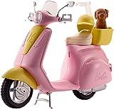 Barbie Barbie Motorroller accesorio para muñecas