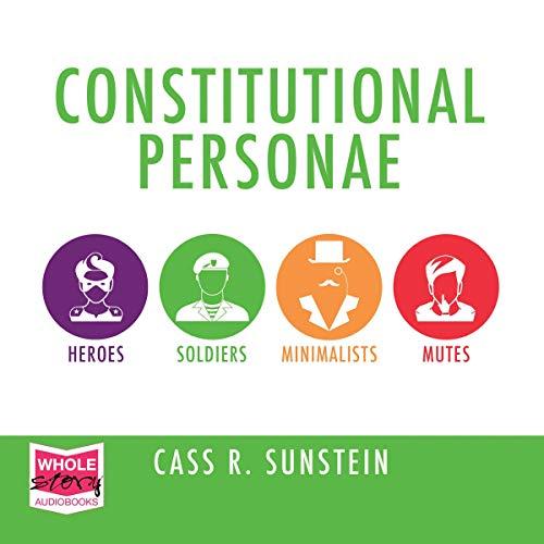 Constitutional Personae cover art