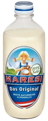 Maresi Alpenmilch, Das Original - 500gr - 2x