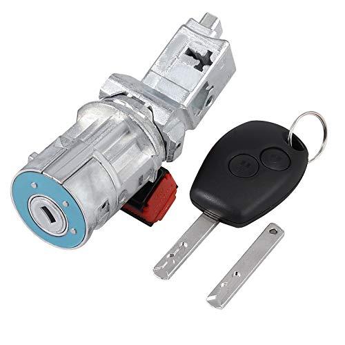 8200214168 Zündschalterschloss Zylinder Starter Zylinder für R-Enault Clio MK3 05-12