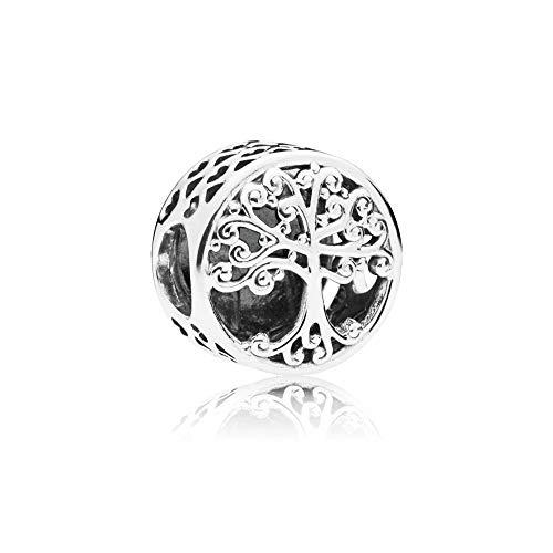 Pandora Abalorios Mujer plata - 797590