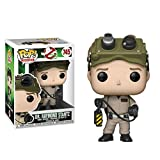 Funko Pop Movie : Ghostbusters - Dr. Raymond Stantz 3.75inch Vinyl Gift for Movie Fans SuperCollecti...