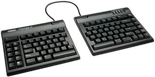 Kinesis Freestyle2 for PC [KB800PB-us]【キネシス フリースタイル2 Win版】(9インチ キーボード単品)