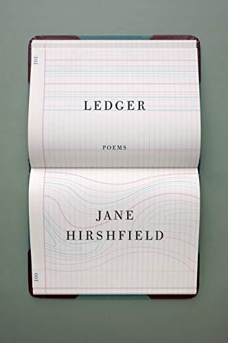 Image of Ledger: Poems