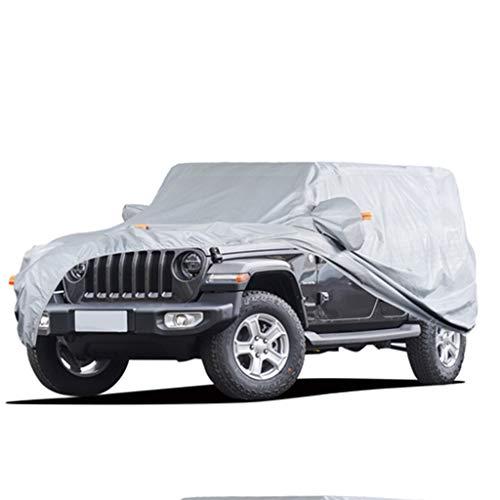 La cubierta completa del coche / compatible con los