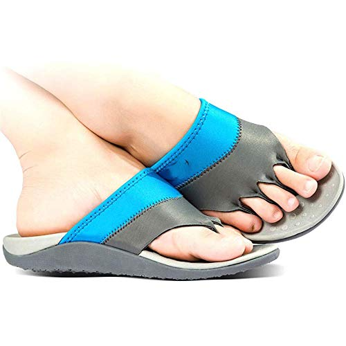 Bunion Corrector Shoe, Bunion Brace, voor Hallux Valgus en Flat Foot Pain Relief, Five-Toe Shoes, Toe Straightener Brace