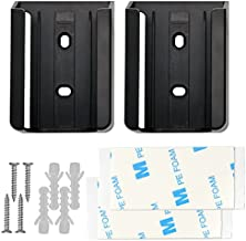 HD3/UC7225T Ceiling Fan Remote Control Wall Mount/Holder, Only for Hampton Bay Thermostatic Remote HD3 KUJCE10320 68108 98108, Home Decorators Collection Remote Control UC7225T, (2 Pack)