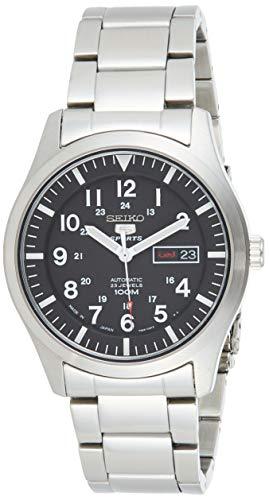 [セイコーインポート]SEIKO import 腕時計 海外モデル SNZG13J1 自動巻き 裏蓋スケルトン メンズ [逆輸入品]
