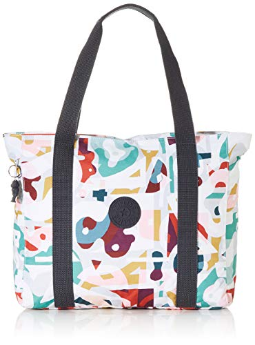 Kipling Asseni Luggage, 20.0 liters, Music Print