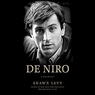 Couverture de De Niro: A Life