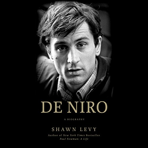 De Niro: A Life audiobook cover art