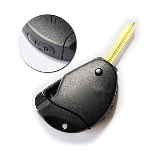 Botón de 2 teclas para mando a distancia C-itroen Evasion Xsara Xantia Jumpy P-eugeot 806 Expert