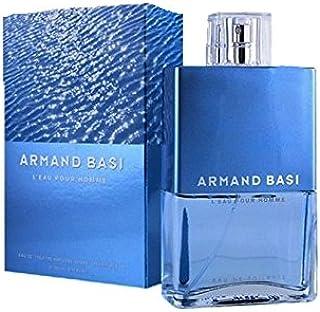 Armand Basi LEau Pour Homme Eau de Toilette Vaporizador 125 ml