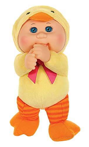 Cabbage Patch Kids Cuites Collection, Daphne The Ducky Baby Doll by
