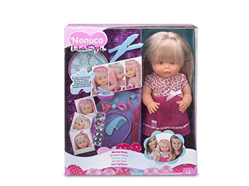 Famosa 700011790 - Nenuco Fashion