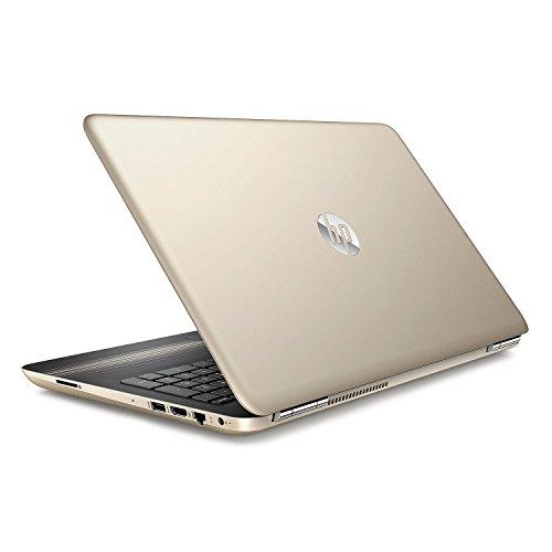 Premium HP Pavilion 15.6 Inch Touchscreen Flagship High Performance Laptop Intel i5-6200U Processor 8GB DDR4 RAM 1TB HDD Webcam 802.11AC Bluetooth DVD Backlit Keyboard B&O Audio Windows 10-Gold