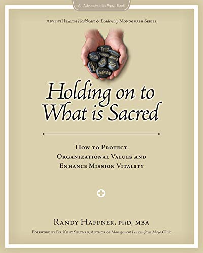 Holding on to What Is Sacred (English Edition)