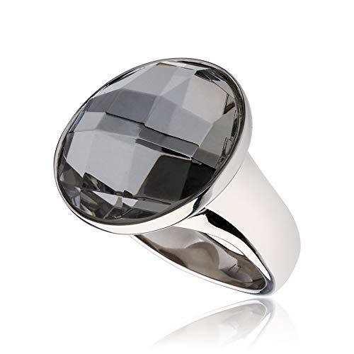 Calvin Klein Jewelry Damen-Ring Continuity KJ10BR011407