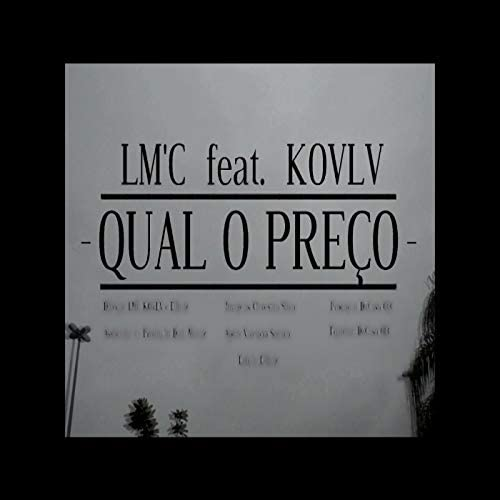 LM'c feat. Kovlv