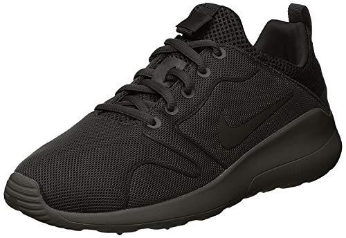 Nike Nike Herren Kaishi 2.0 Sneakers, Schwarz (Black), 44 EU