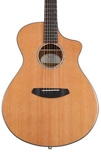 Breedlove Solo Concert CE Acoustic-Electric Acoustic-Electric Guitar
