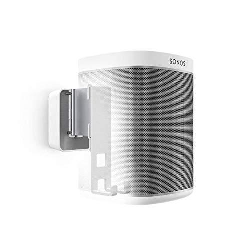 Vogel's SOUND 4201 Wandhalter Sonos PLAY 1 , weiß