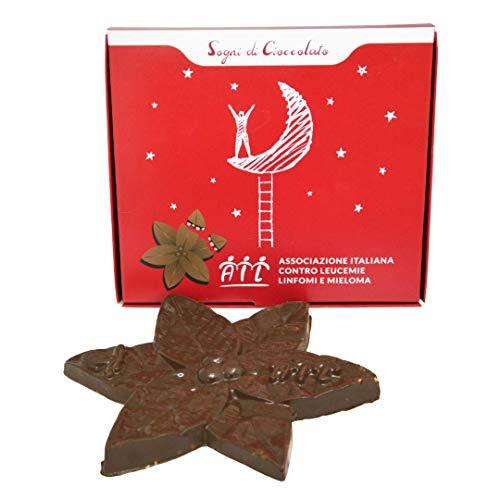 Sogni di Cioccolato AIL (Extra-fondente con nocciole IGP Piemonte)