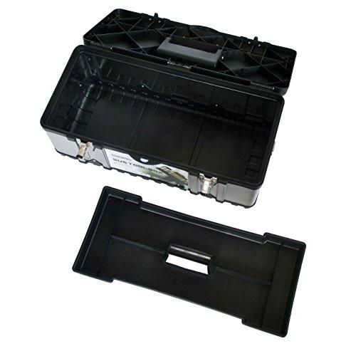 Astage(アステージ)SUSツールボックスW約58×D約30×H約22.5cmSTB-580