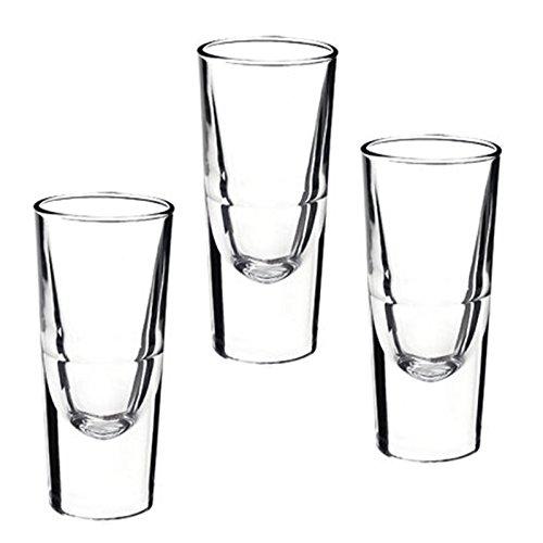 Set met 3 glazen, aperitief, transparant, aperitief, aperitief, aperitief, 13,5 cl.