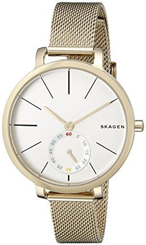 Skagen Damen-Uhren SKW2436