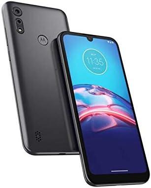 Motorola Moto E6i   Unlocked   International GSM only   Dual Sim   2/32GB   13MP Camera   2021   Gray, XT2053-5 WeeklyReviewer
