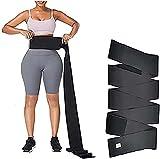 GLEYDY Faja Reductora Cinturilla para Mujer, Faja...