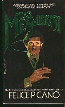Paperback Mesmerist Book
