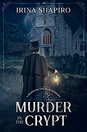 Murder in the Crypt