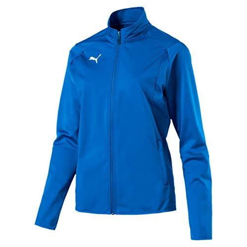 PUMA Liga Training Jacket - Chaqueta de Entrenamiento Mujer