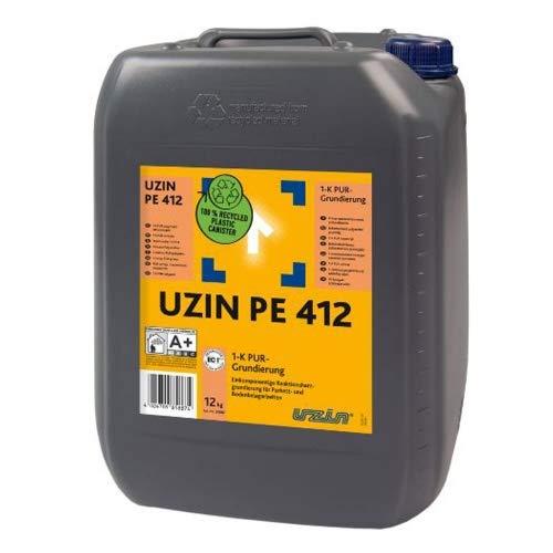 UZIN PE 412 1-K PUR-Grundierung 12kg