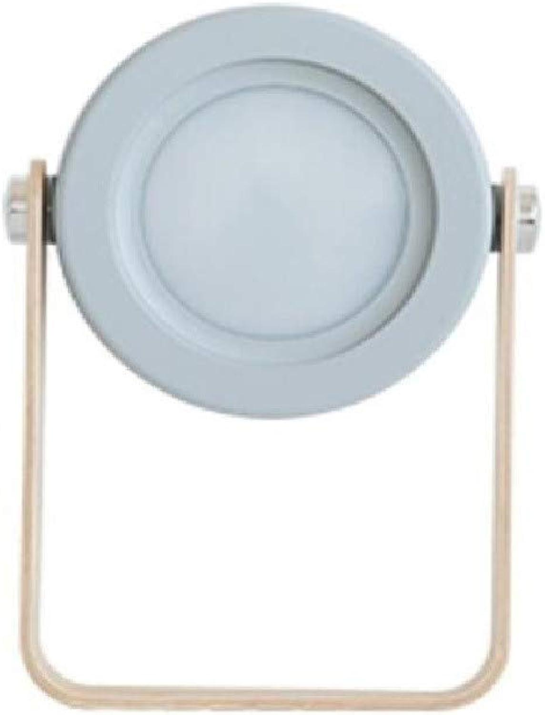 Nachtlicht Nachtlicht Nachttischlampe Kreative Dekoration Lampe Wiederaufladbare Energiesparende Schlafsaal Artefakt Mini Schlafzimmer Touch Schlaf Tischlampe