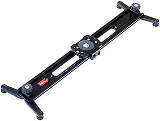 "PROAIM Zeal 2ft/24"" Camera Slider with up to 25Kg Load Capacity | Professional DSLR Video Tripod Slider for Cameras + Free..."